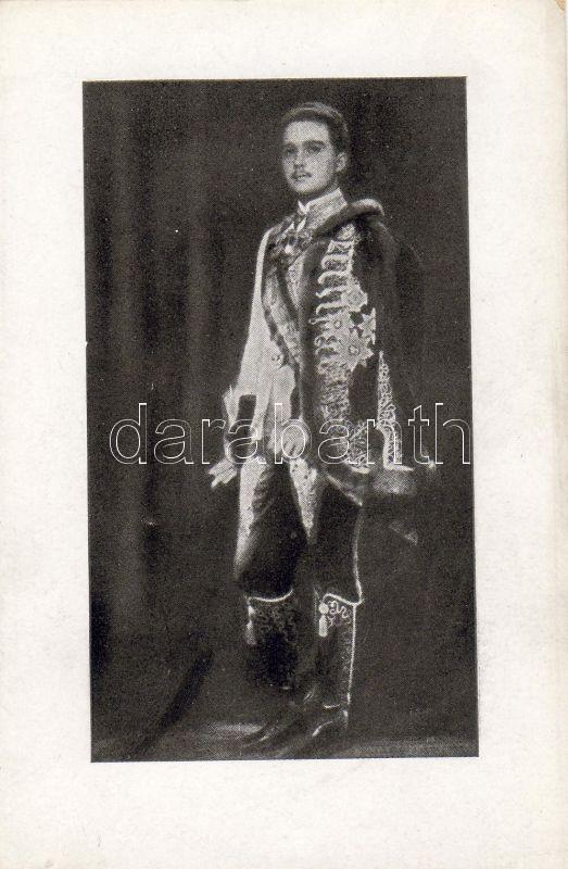 Charles IV (non PC)