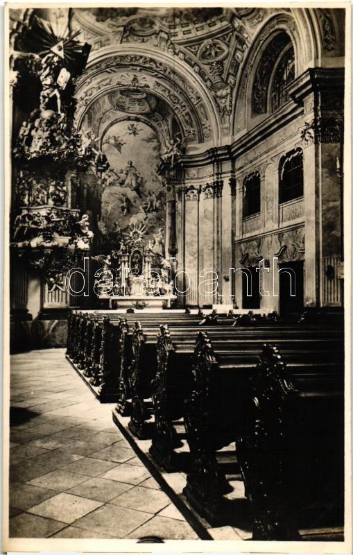 Székesfehérvár, bazilika