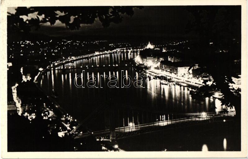 Budapest, este