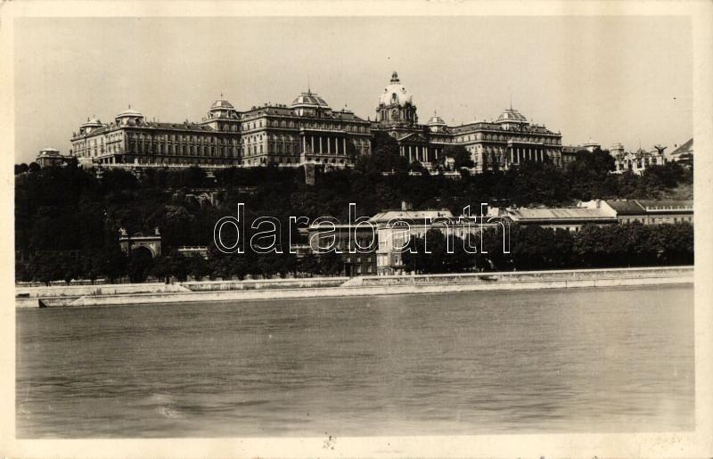 Budapest I. Királyi vár