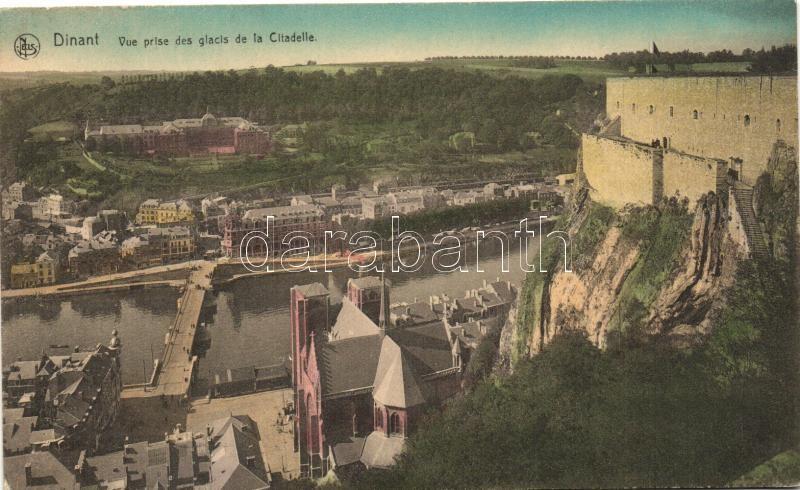 Dinant, Citadel