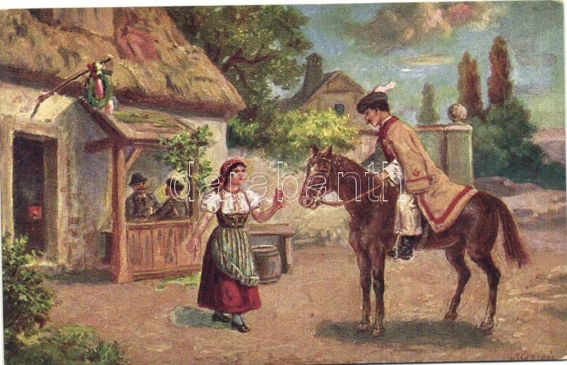 Hungarian folklore Magyar folklór