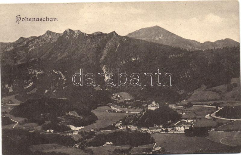 Hohenaschau (Aschau im Chiemgau)
