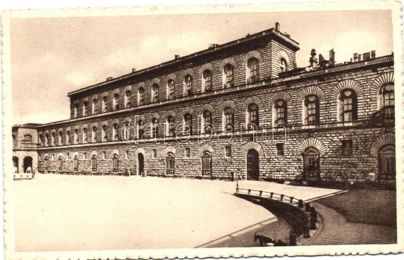 Firenze, Pitti Palace