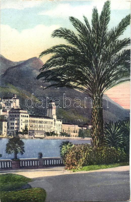 Gardone, Riviera