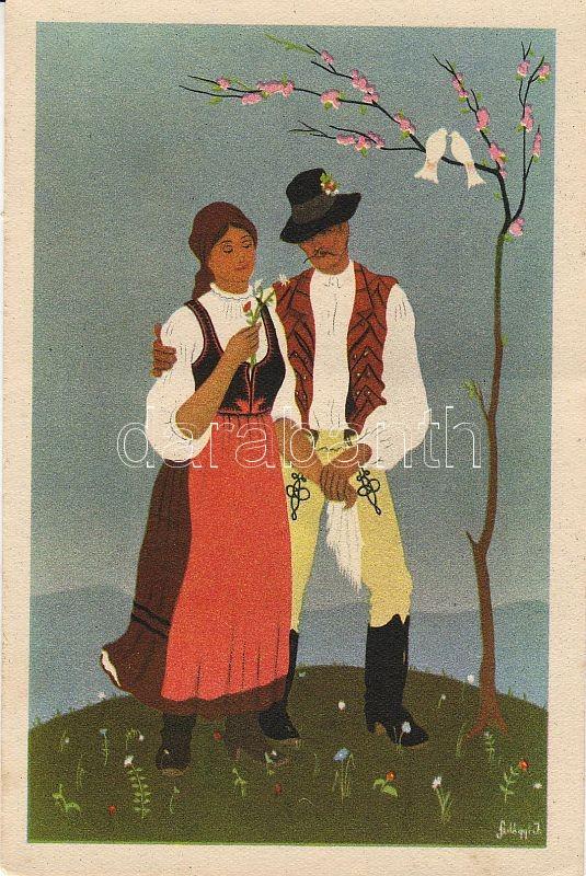Folklore from Udvarhely-Marosszék s: Szilágyi J., Udvarhely-Marosszéki folklór s: Szilágyi J.