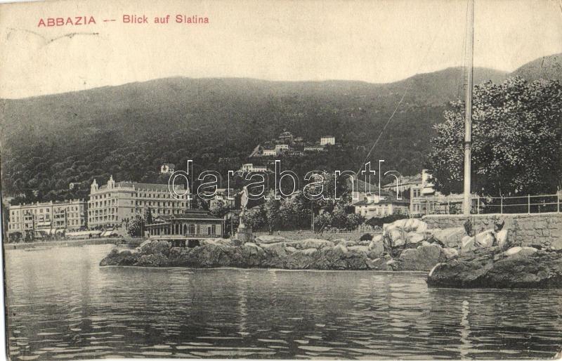 Abbazia, Abbazia