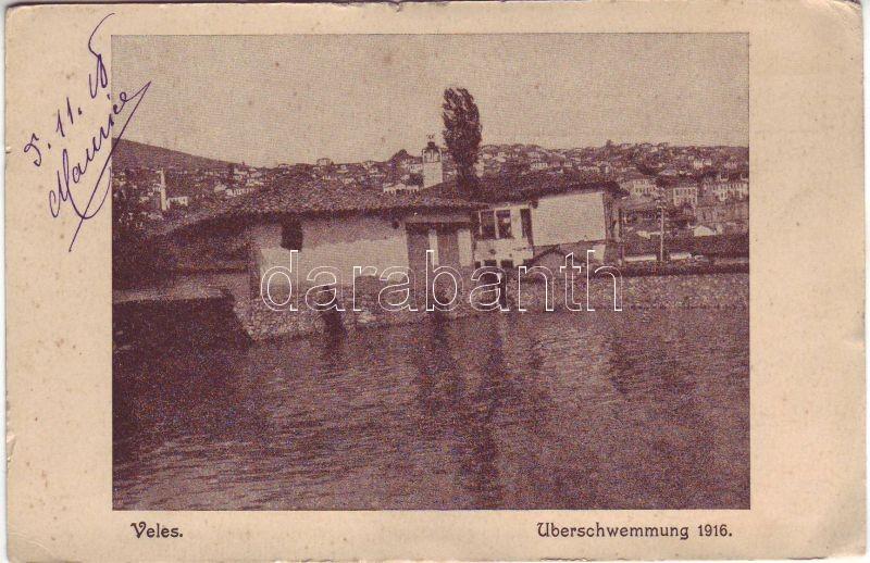 1916 Veles flood