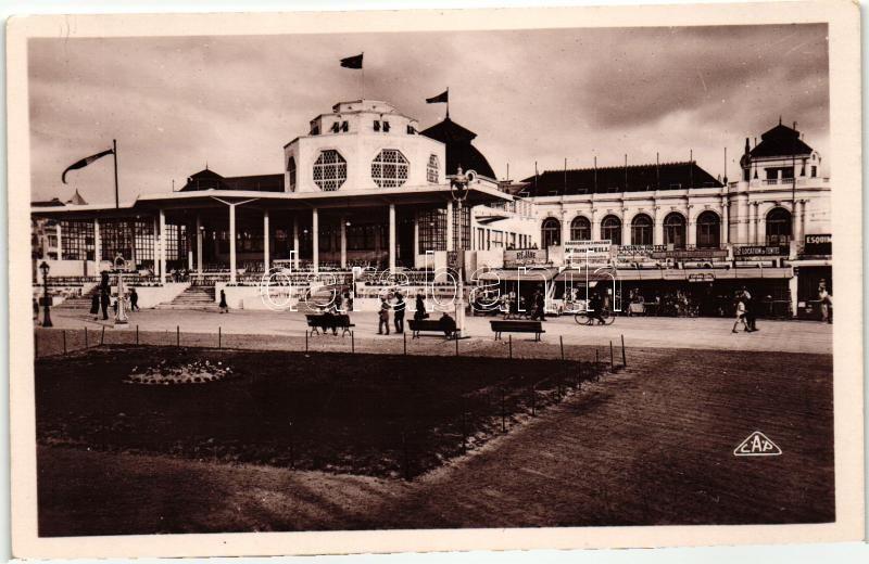 Malo les Bains, Casino