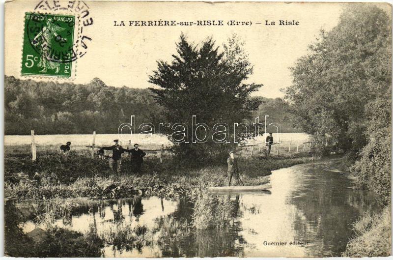 La Ferri