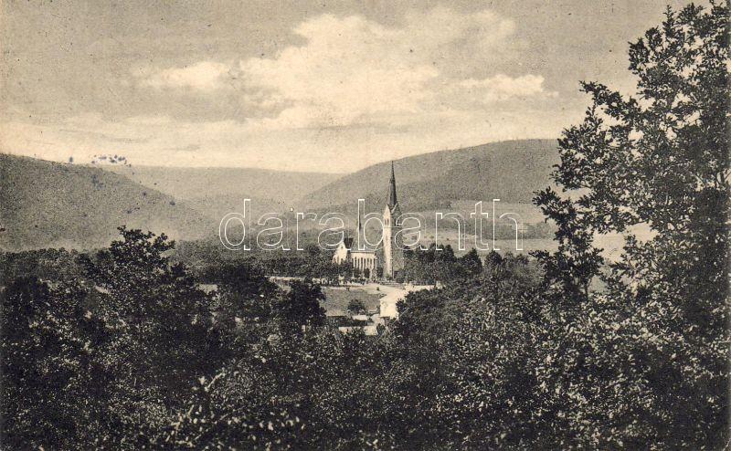 Budapest II. Máriaremete, Boldogasszony Kápolna