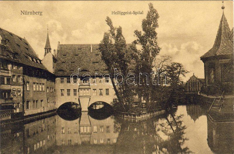 Nürnberg, Heilig-Geist-Spital