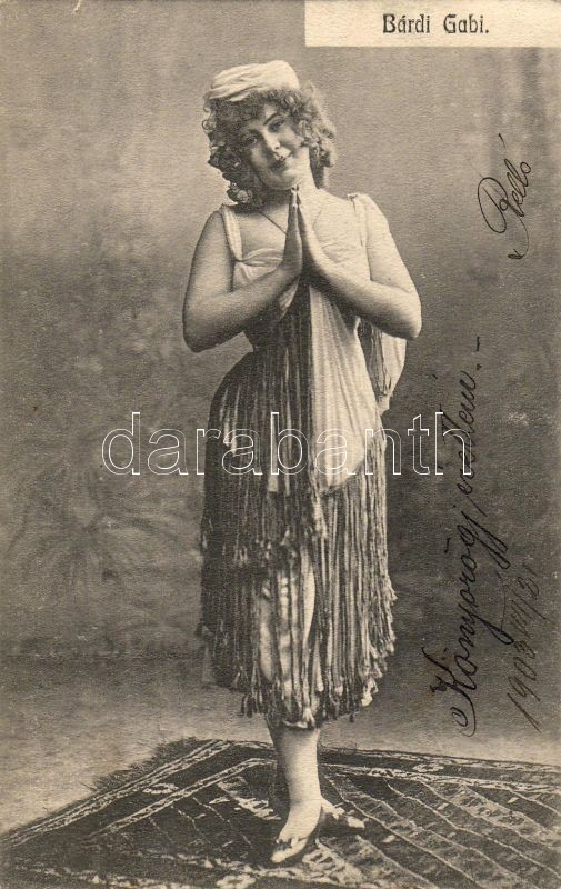 Bárdi Gabi