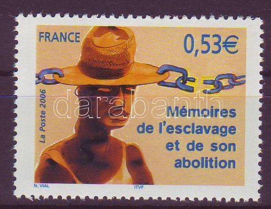 Abolition of slavery, A rabszolgaság megszüntetése, Abschaffung der Sklaverei