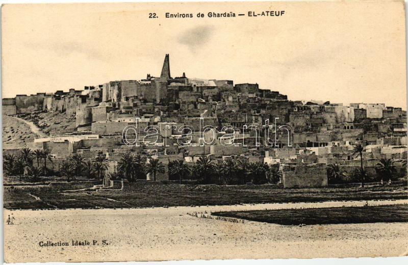 El Atteuf, Ghardaia