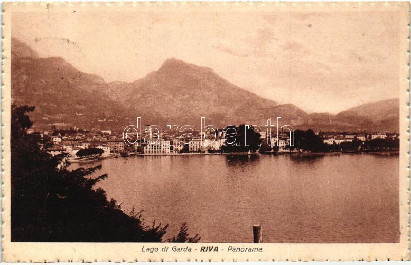 Riva del Garda, Riva del Garda