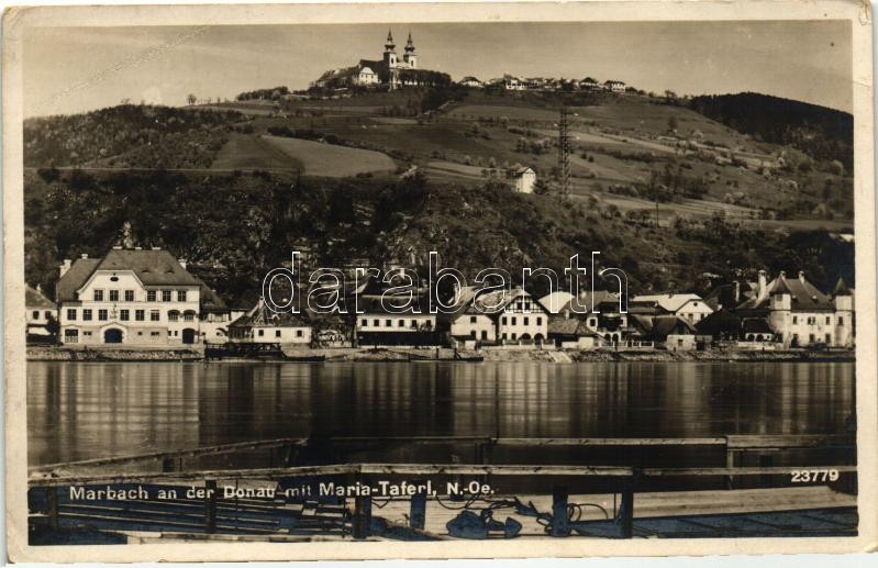 Marbach an der Donau, Maria-Taferl