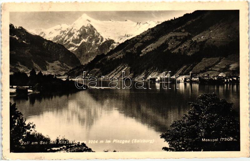 Zell am See, Kitzsteinhorn