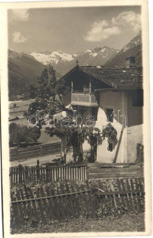 Vipiteno, Colle Isarco, R. Jöchler photo