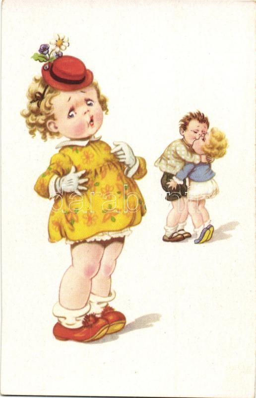 Children, Amag 0498., Gyerekek, Amag 0498.