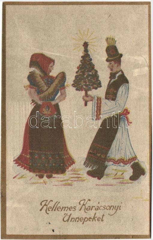 Christmas, Hungarian folklore, Kellemes Karácsonyi Ünnepeket, magyar folklór