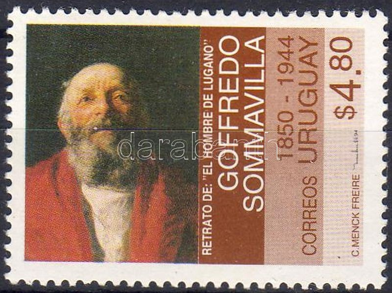 50th anniversary of Goffredo Sommavilla's death, 50 éve halt meg Goffredo Sommavilla, 50. Todestag von Goffredo Sommavilla