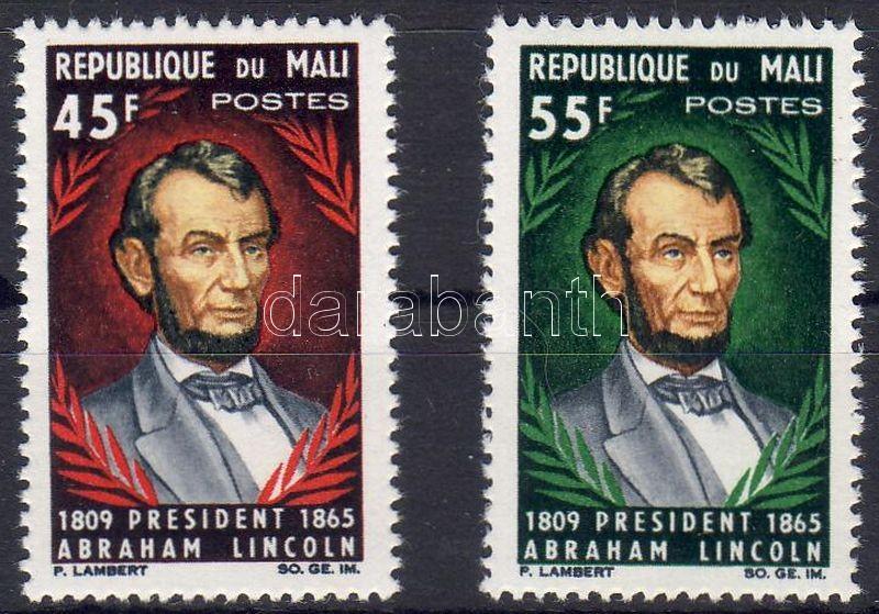 Lincoln set, Lincoln sor, Lincoln Satz