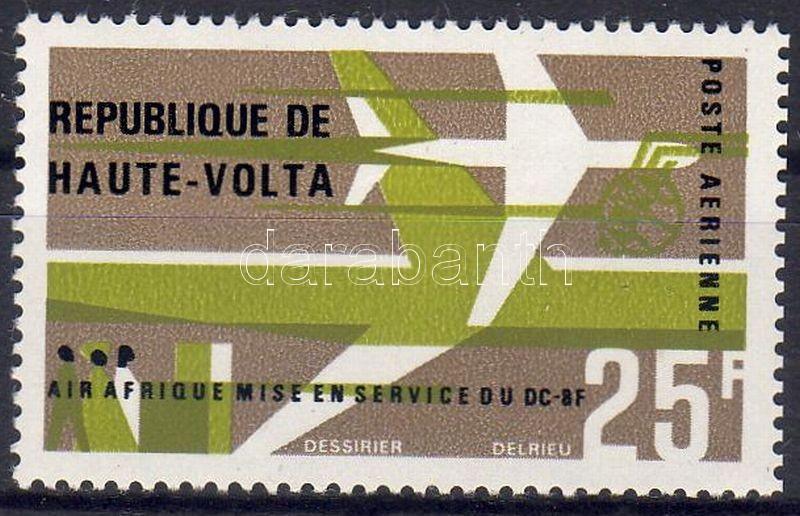Airline Air Afrique, Air Afrique légitársaság, Fluggesellschaft Air Afrique