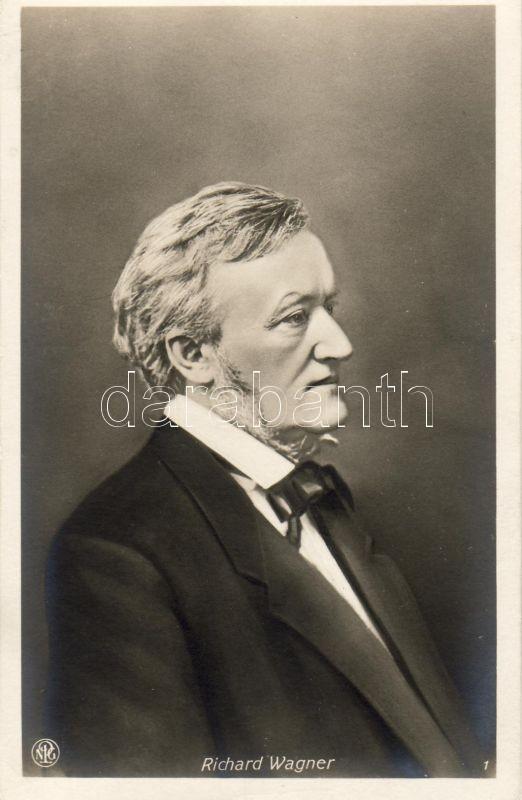 Richard Wagner, Richard Wagner