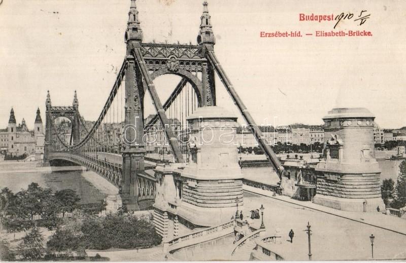 Budapest I. Erzsébet-híd