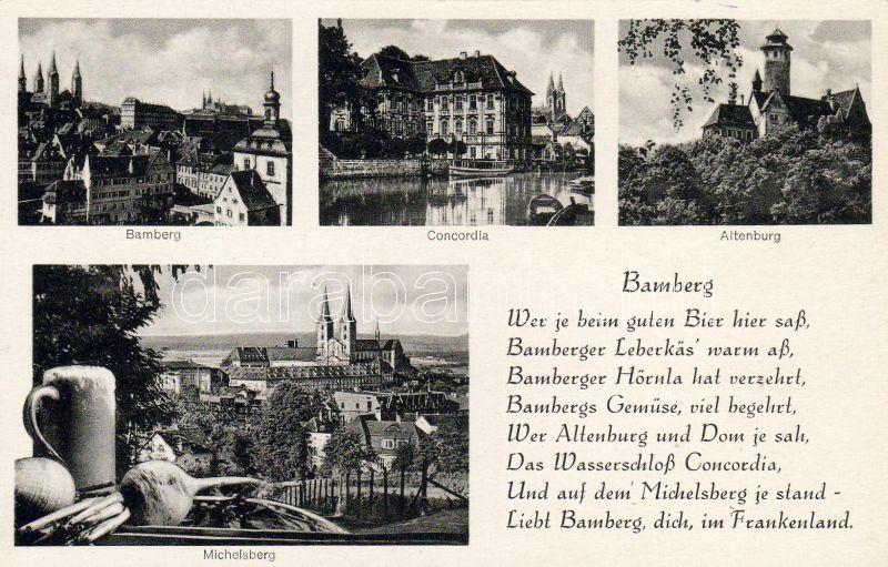 Bamberg, Bamberg
