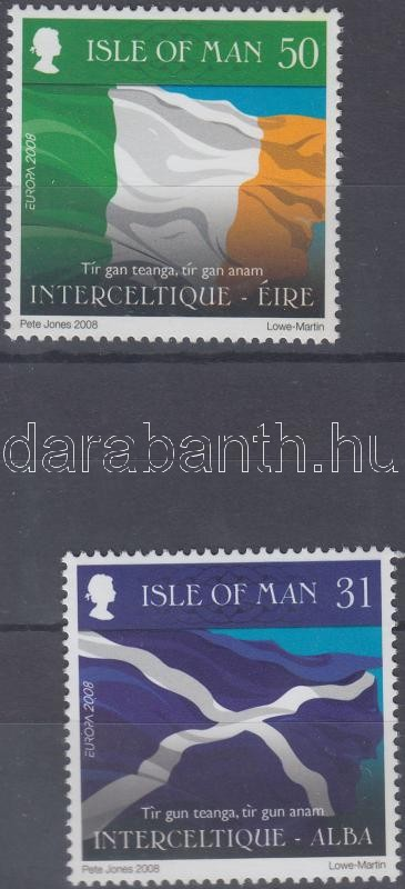 Europa CEPT the letter stamps from a set, Europa CEPT a levél bélyegek egy sorból, Europa CEPT Der Brief Marken aus einem Satz