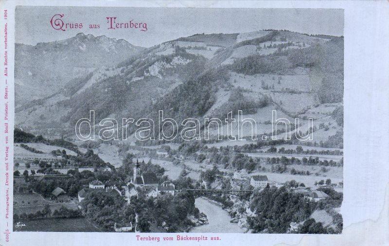 Ternberg, Ternberg