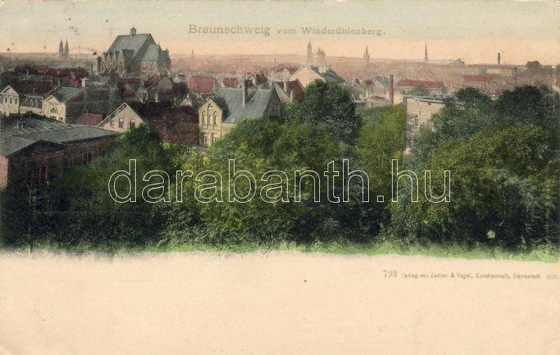 Braunschweig, Braunschweig