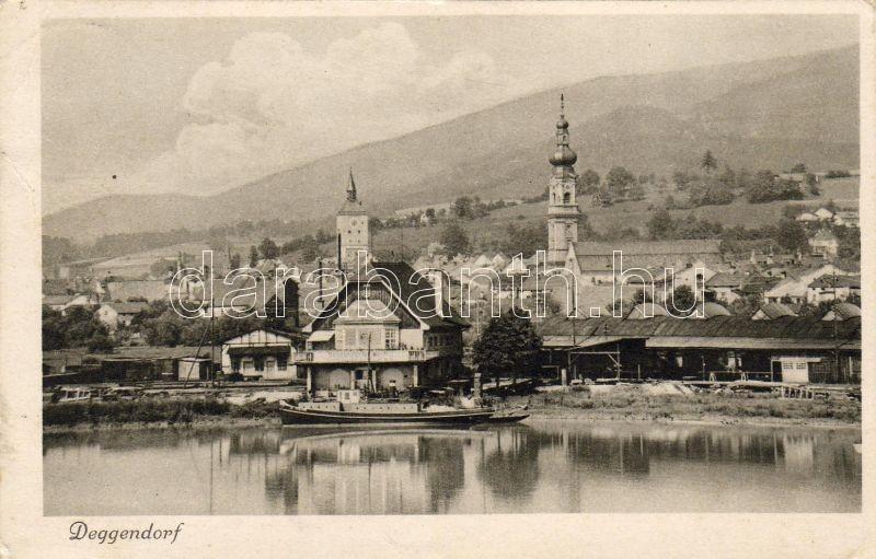 Deggendorf, Deggendorf