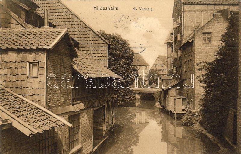 Hildesheim, Hildsheim