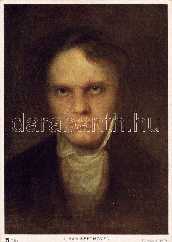 Ludwig van Beethoven s: H. Torggler, Ludwig van Beethoven s: H. Torggler