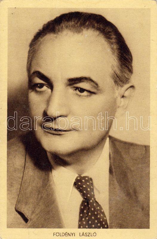 Földényi László, Földényi László