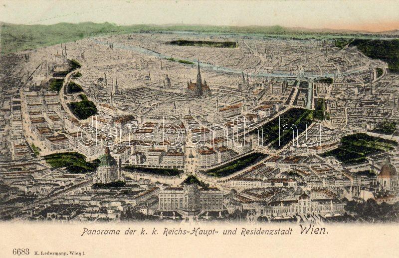 Vienna, Bécs