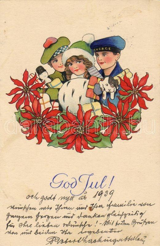 Christmas, Karácsony