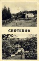 Chotebor