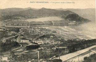 San Sebastian, Anoeta Stadium