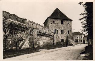 Kolozsvár, Bethlen tower, Kolozsvár, Bethlen bástya