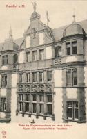 Frankfurt am Main, Rathaus / town hall