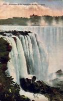 Goat Island, Niagara, Horseshoe Falls