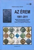 Adamovszky István: Az érem 1901-2011