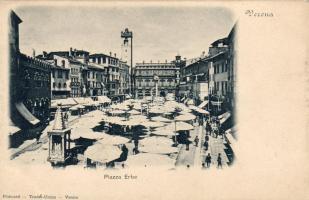 Verona, Piazza Erbe / square