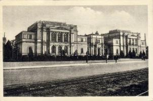 Sarajevo National Museum