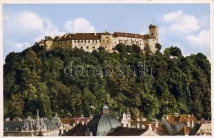Ljubjana, grad / castle