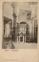 Split, Spalato;